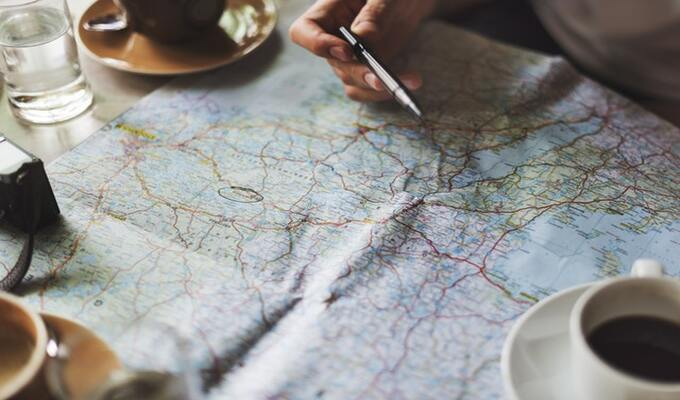 How to build a travel website