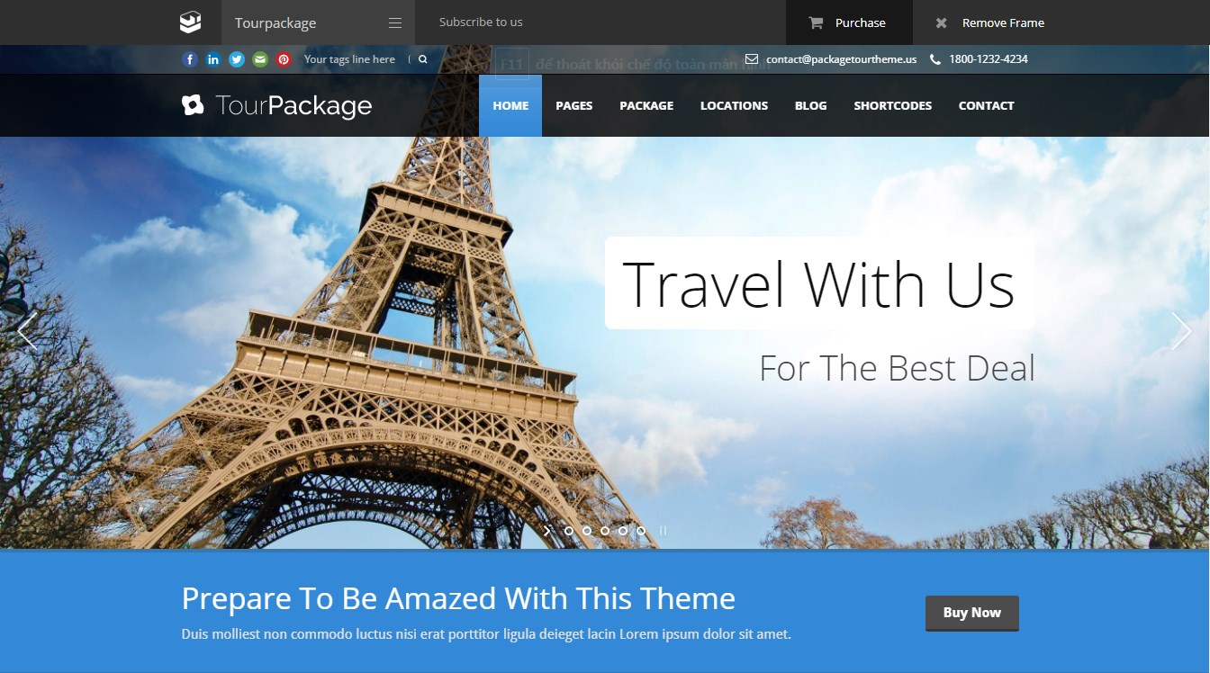 top 5 best seller themes on themeforest
